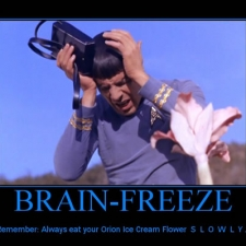 brain-freeze-star-trek-inspirational-poster