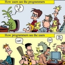 how-users-see-the-programers