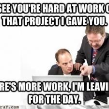 job-fails