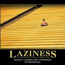poster-laziness