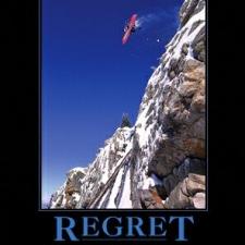 poster-regret