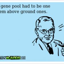 your-gene-pool