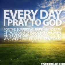 everyday-I-pray-to-god